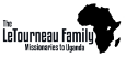 The LeTourneau Family Logo